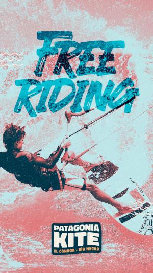 patagonia kite surf event